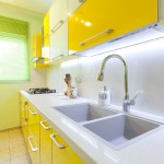 Citrony kitchen LED lights