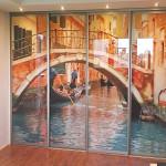 Venice wardrobe doors